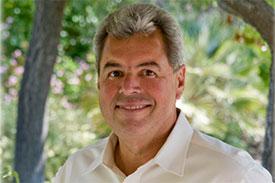 Keller Williams El Cajon - Broker/Owner Joe Garazanelli